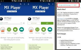mx player apk free player apk free for android 2 3 6