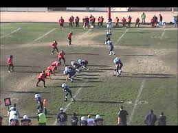 gadget plays youth football