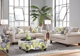 Rooms To Go Living Rooms - upholstered living room sets fabric microfiber etc