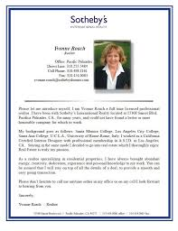 realtor bios u2013 real estate wordsmith