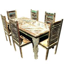 Rustic Dining Room Tables For Sale Rustic Large Dining Table Rustic Large Dining Table Square For