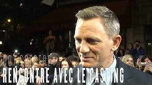 spectre lea seydoux wallpapers 007 spectre interview de daniel craig léa seydoux christoph
