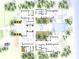 house plans with casitas baby nursery mexican house plans hacienda with courtyard floor