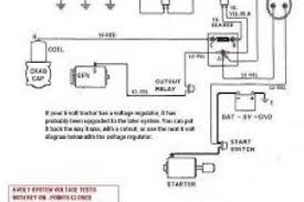 ford 600 tractor 12 volt wiring diagram 4k wallpapers