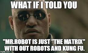 I Robot Meme - matrix morpheus meme imgflip