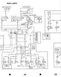 wiring diagrams starter circuit diagram 3 phase motor starter 3