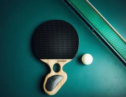 Table Tennis Racket Coconut Paddle For Table Tennis Gadget Flow