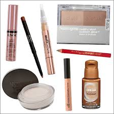 affordable makeup affordable makeup for women who makeup dailyworth