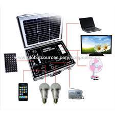 solar dc lighting system china solar dc lighting system sp500a with solar charge dc lights