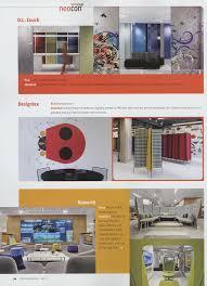 Interior Design Magazines 80 Best Neocon Images On Pinterest Showroom Interior Design