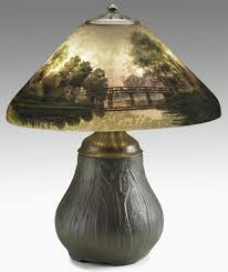 Arts And Crafts Desk Lamp Handel Lamp Handel Lamp 5487 Is Extremely Similar To Lamp 5484