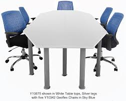 training chairs with tables training tables modular meeting table