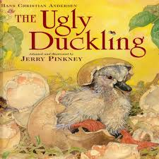 download the ugly duckling audiobook by hans christian andersen