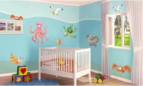 stickers chambre de bebe stickers poissons stickers chambre enfant leostickers