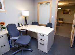 private office for 3 at intelligent office boston liquidspace