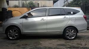 mobil yamaha lexus modifikasi toyota cayla ring 16 yaris 1 jpg