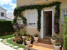 Les Belles Maisons Belle Maison Avec Un Beau Jardin Piscine Très Sécuritaire Pour