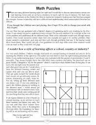 math puzzle worksheets desiaustralia co