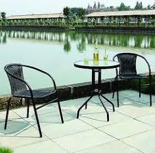 Garden Bistro Chairs Paris Bistro Set Garden Pinterest Bistro Set Balconies And