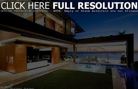beach house plans pilings modern homes south africa higgovale house cape town africa