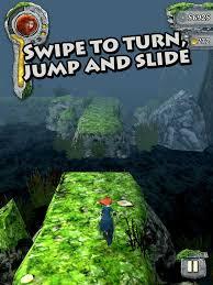 temple run brave disney universal app touch arcade