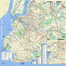 New Orleans Map Usa by New Orleans Onde Se Hospedar E Como Circular New Orleans Maps