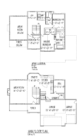 jackson house plan