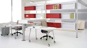 Tall Computer Desk With Shelves Duo Slim Storage U0026 Tall Storage Cabinets Steelcase