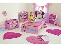 chambre enfant minnie lit enfant room studio lit minnie 70x140 865196 pas cher ubaldi com