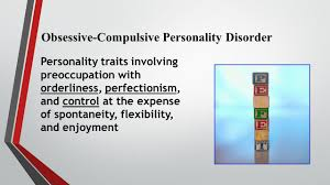 personality disorders ppt video online download