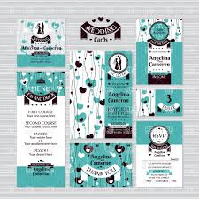 Wedding Invitation Cards Download Free Wedding Invitation Cards Floral Vintage Design Vector Image