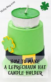 easy saint patrick day crafts archives holly day make any day