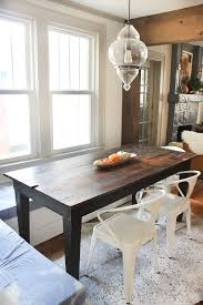 dining room progress thewhitebuffalostylingco com