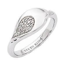 teardrop diamond ring teardrop diamond ring ebay