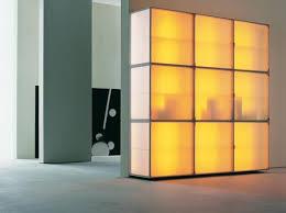 Modern Wardrobe Furniture by Modern Wardrobe Cabinet Yellow Lighting Clothing Wardrobe
