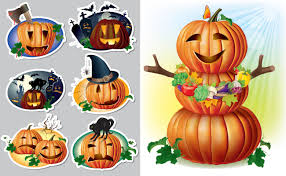 stickers vector graphics blog