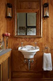 small panelled bathroom small bathroom design ideas