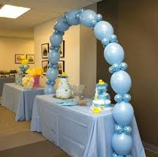 centerpiece for baby shower baby shower balloons decorations fin soundlab club