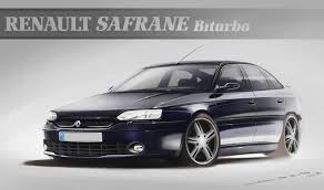 renault safrane 2016 renault occasion safrane biturbo renault safrane baccara biturbo