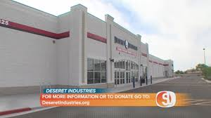 Thrift Shops Near Me Open Now New Deseret Industries Thrift Store Now Open In Glendale Youtube