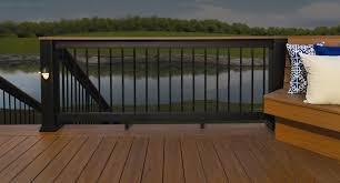 Metal Deck Bench Brackets - aluminum deck railing brackets metal deck railing idea u2013 cement