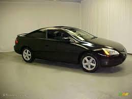 honda accord 2003 black 2003 nighthawk black pearl honda accord ex coupe 20016130