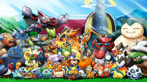 pokemon are the pokémon anime generations continuations or