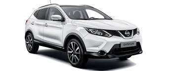 cheap nissan cars crossover qashqai best small suv and family car nissan