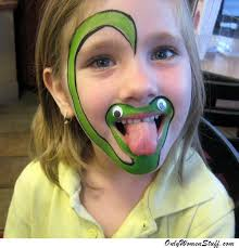little girl face painting ideas face painting for beginners 40 easy kids face painting ideas