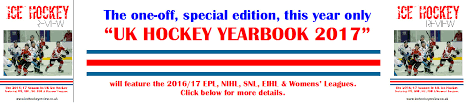 yearbook uk hockey review 2016 nihl yearbook still available