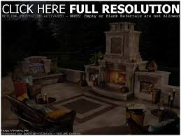 backyards superb backyard fireplace ideas backyard inspirations