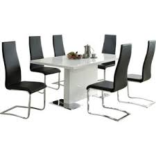 Modern Furniture Dining Chairs by Modern U0026 Contemporary Dining Room Sets Allmodern