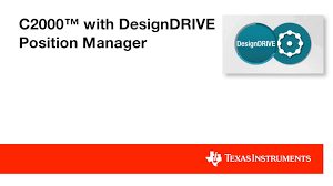 designdrive c2000 designdrive software for industrial drives and