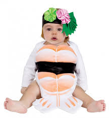 Baby Sushi Halloween Costume Asian Baby Halloween Costume Photo Album 5000 Halloween Costumes